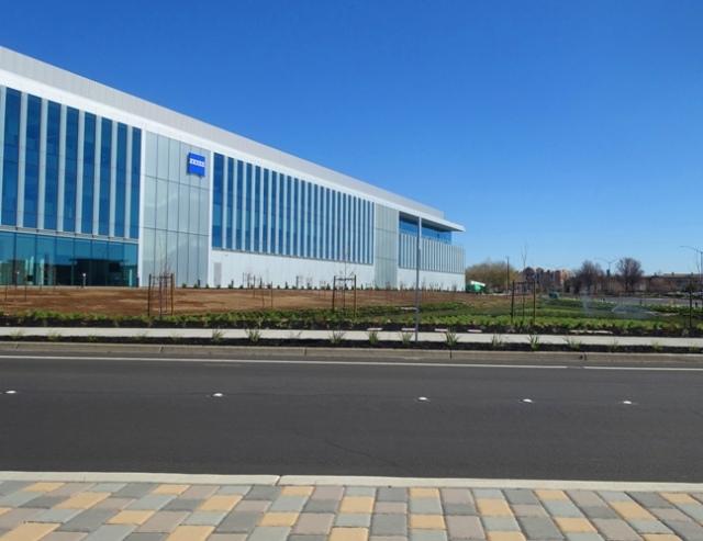 zeiss, dublin, zeiss inovation center