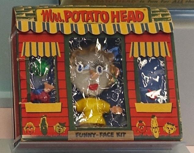 Mrs. Potato Head, culture, spuds, toys