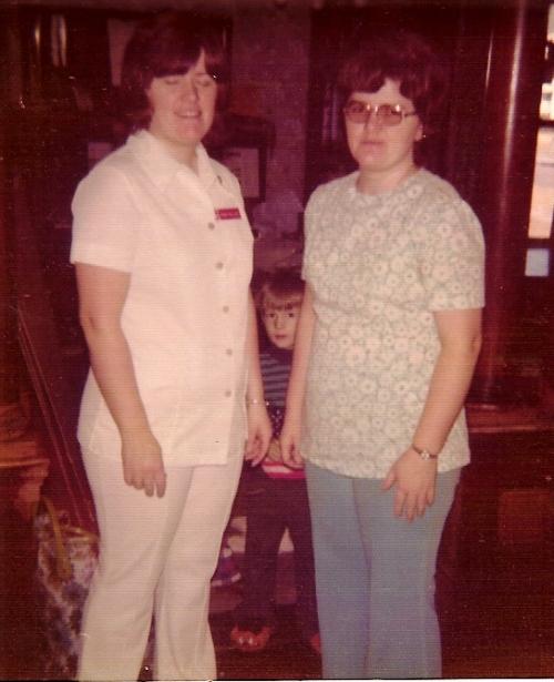 nurse, memories, family nurses