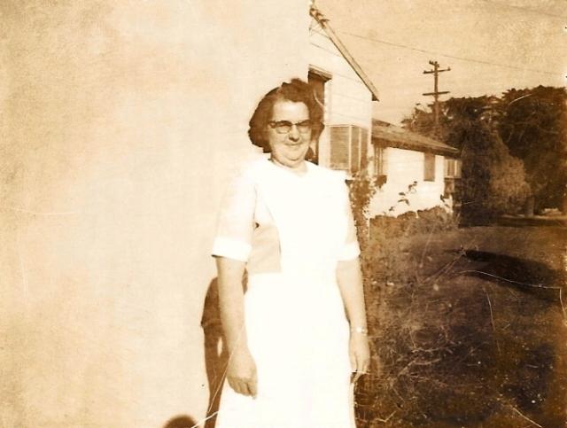 grandma, nurse, health Care legacy