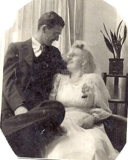 grandparents, wedding, anniversary, Iowa city