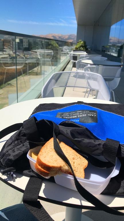 lunch, sandwich, PB&J