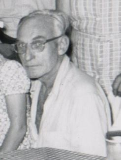 william Isaac Braman, Blanchard, Ioway, Iowa, draft card, WWI